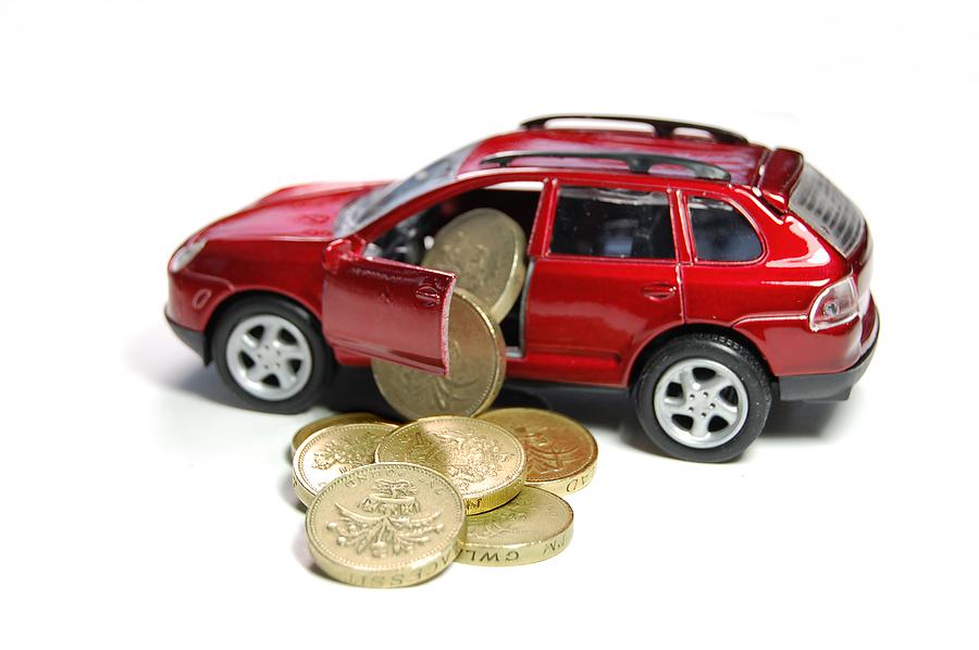 Деньги под залог авто