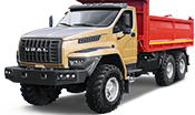 Ломбард грузового авто Гольфстрим в Москве